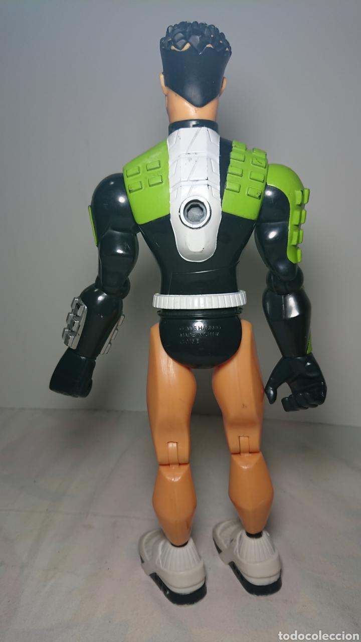 Madelman: Figura Action Man Hasbro 2006 artículado 30cm - Foto 2 - 136978336