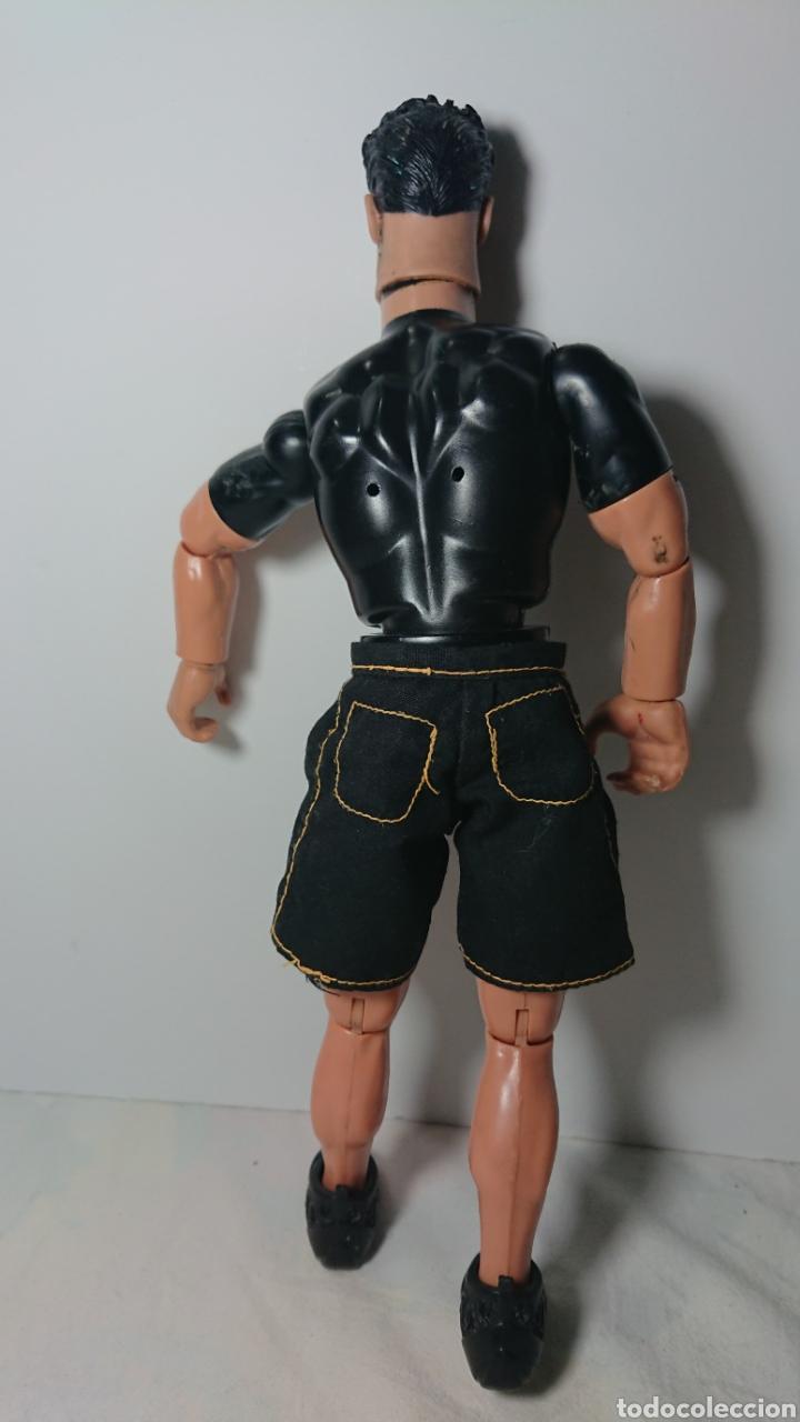 Madelman: Figura Action Man Hasbro 1996 con bañador articulado 30cm - Foto 2 - 136979662