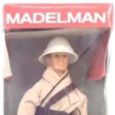 Madelman: FIGURA MADELMAN SAFARI. Lote 138970273