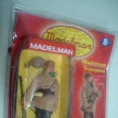 Madelman: MADELMAN TRAMPERO - EN BLISTER - ALTAYA. Lote 140238938