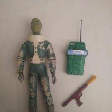 Madelman - Madelman Hombre Verde Cosmic - 140589342