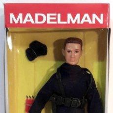 Madelman: MADELMAN ALTAYA GUERRILLERO NUEVO EN CAJA, NÚMERO 20. Lote 140935602