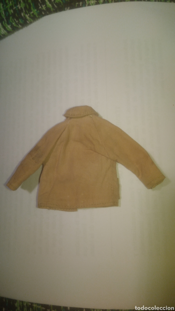 Madelman: MADELMAN ORIGINAL. SAFARI KENIA.chaqueta bien conservada - Foto 3 - 141440174