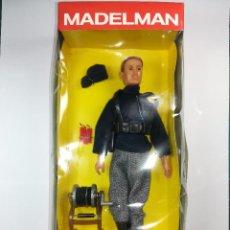 Madelman: CAJA MADELMAN ALTAYA - GUERRILERO. Lote 141470058