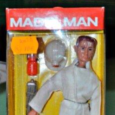 Madelman: MADELMAN ESPELEÓLOGO DE ALTAYA.. Lote 143080726