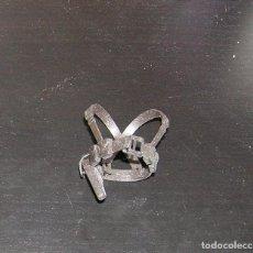 Madelman - Madelman MDE. Accesorio.Cinturon con correajes funda y pistola.Comando. Militar. Terrorista. Soldado - 145341802