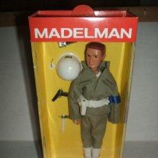 Madelman: MADELMAN ALTAYA POLICIA MILITAR. Lote 145387918