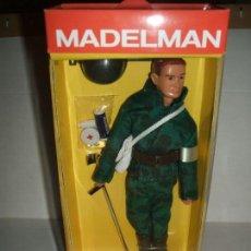 Madelman: MADELMAN ALTAYA SOCORRISTA DE CAMPAÑA. Lote 145387962