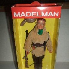Madelman: MADELMAN ALTAYA TRAMPERO. Lote 145388394