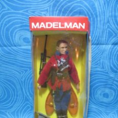 Madelman: MADELMAN ALTAYA A ESTRENAR. Lote 146454654