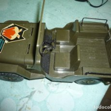 Madelman: JEEP. Lote 146647166