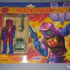 Madelman: MADELMAN 2050 EXIN LAGARD. Lote 146915270