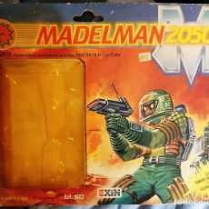 Madelman: BLISTER MADELMAN 2050. Lote 147222030