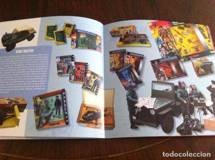 Madelman: Catálogo Exposición 50 Años de Madelman. Museo Nacional de Antropología (Madrid). - Foto 11 - 147765710