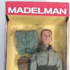 Madelman: MADELMAN ALTAYA TROPA DE MONTAÑA NUEVO EN CAJA, NÚMERO 13. Lote 151901582