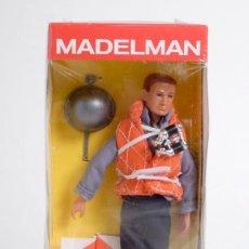 Madelman: MADELMAN ALTAYA. MARINERO. Lote 152005802