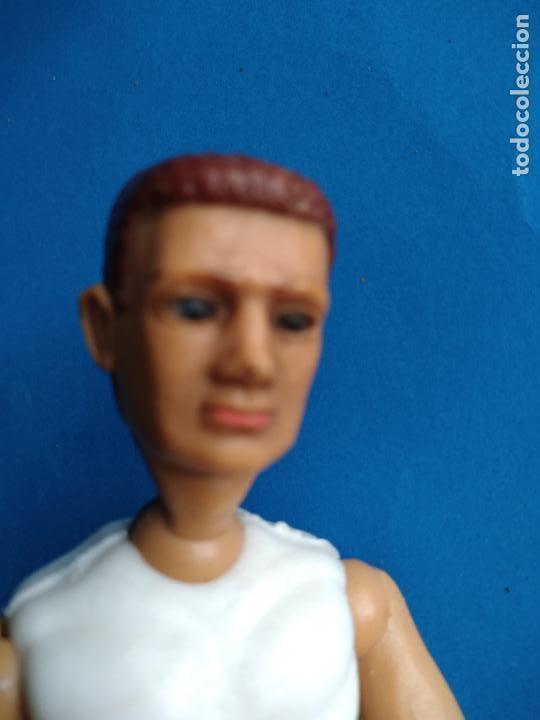 Madelman: Madelman original ojos azules. Mision - Foto 2 - 152752454