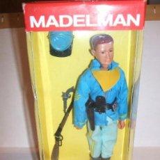 Madelman: MADELMAN ALTAYA SEPTIMO DE CABALLERIA. Lote 154188162