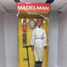 Madelman: MADELMAN ALTAYA ESPELEOLOGO. Lote 155980769