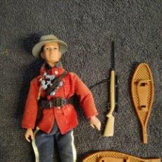Madelman - Madelman Altaya Policia Montada del Canada - 156692674