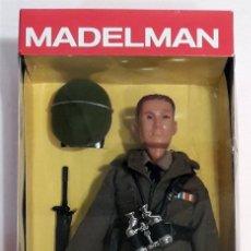 Madelman: MADELMAN ALTAYA ALTO MANDO NUEVO EN CAJA, NÚMERO 21. Lote 156829142