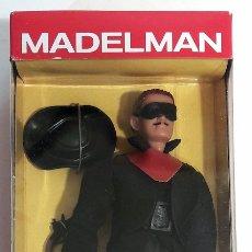 Madelman: MADELMAN ALTAYA ENMASCARADO NUEVO EN CAJA, NÚMERO 39. Lote 158514634