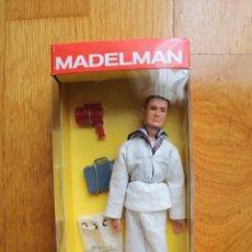Madelman: MADELMAN ALTAYA MARINERO NUEVO A ESTRENAR. Lote 159246262