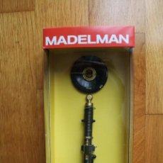 Madelman: MADELMAN ALTAYA MORTERO NUEVO A ESTRENAR. Lote 159247402