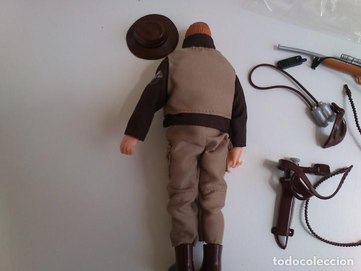 Madelman: Madelman explorador nuevo con acesorios originales popular del juguete - Foto 3 - 164422538
