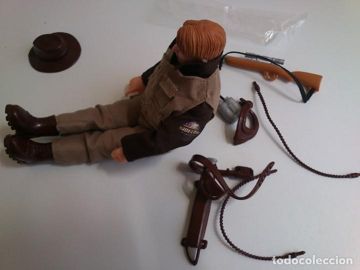 Madelman: Madelman explorador nuevo con acesorios originales popular del juguete - Foto 5 - 164422538