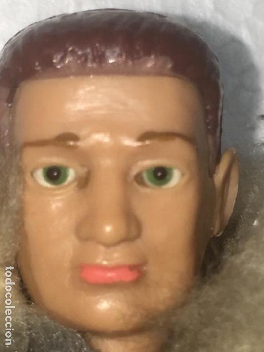 Madelman: ¡¡LOS ORIGINALES!! MADELMAN ORIGINAL MADEL SA AÑOS 70/80 Serie polar primera generación ojos verdes - Foto 6 - 167599304