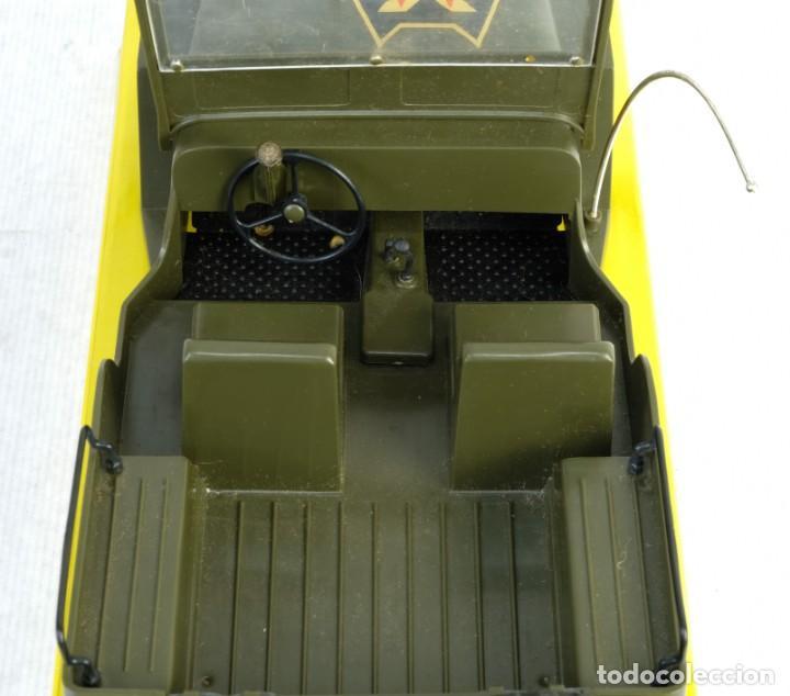 Madelman: Jeep Madelman Primera generación años 70- Ref.703 - Foto 3 - 169043564