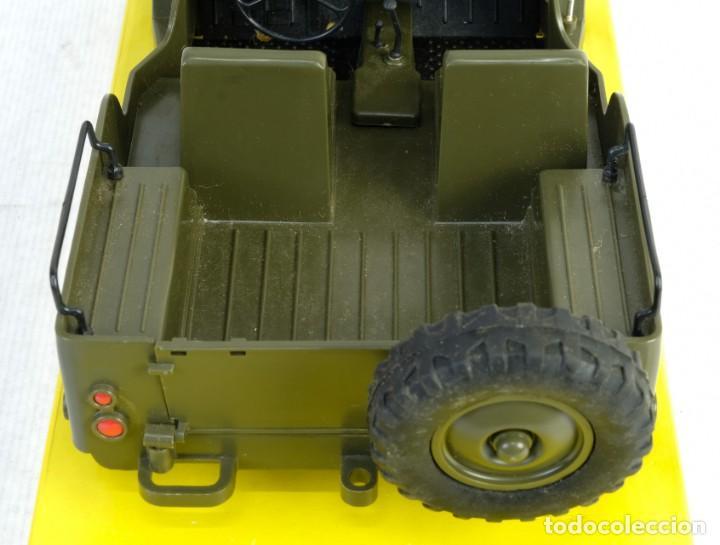 Madelman: Jeep Madelman Primera generación años 70- Ref.703 - Foto 4 - 169043564