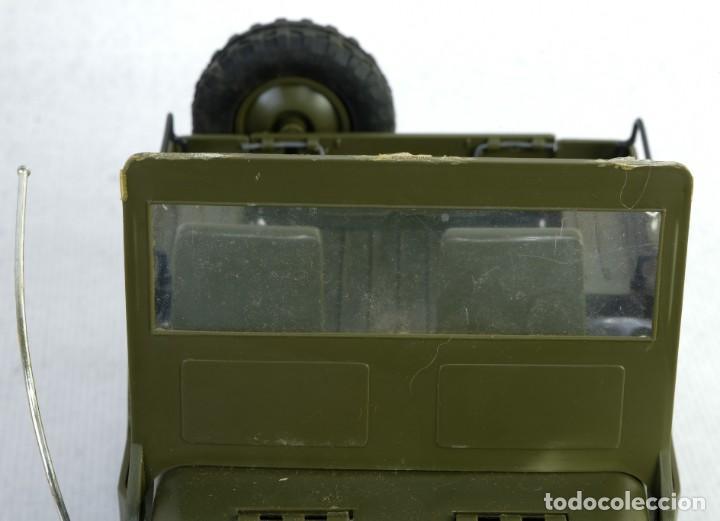 Madelman: Jeep Madelman Primera generación años 70- Ref.703 - Foto 5 - 169043564