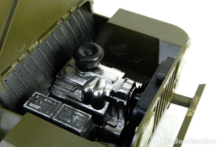 Madelman: Jeep Madelman Primera generación años 70- Ref.703 - Foto 7 - 169043564