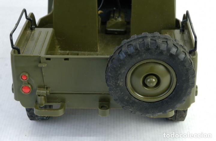 Madelman: Jeep Madelman Primera generación años 70- Ref.703 - Foto 8 - 169043564