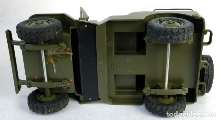 Madelman: Jeep Madelman Primera generación años 70- Ref.703 - Foto 9 - 169043564