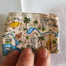 Madelman - Plano Safari Kenya Madelman original - 169153093