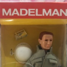 Madelman: MADELMAN ALTAYA POLICÍA MILITAR. Lote 171104403