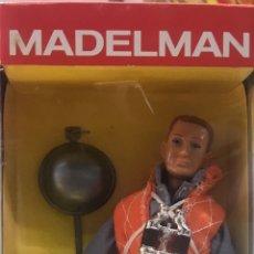Madelman: MADELMAN ALTAYA MARINERO PORTAAVIONES. Lote 171104524