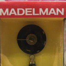 Madelman: MADELMAN ALTAYA MORTERO. Lote 171126303