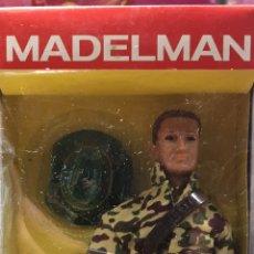 Madelman: MADELMAN ALTAYA CAZADOR. Lote 171133173