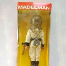 Madelman: MADELMAN - BUZO - ALTAYA. Lote 171890188