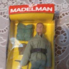 Madelman: MADELMAN TROPA DE MONTAÑA. Lote 172831285
