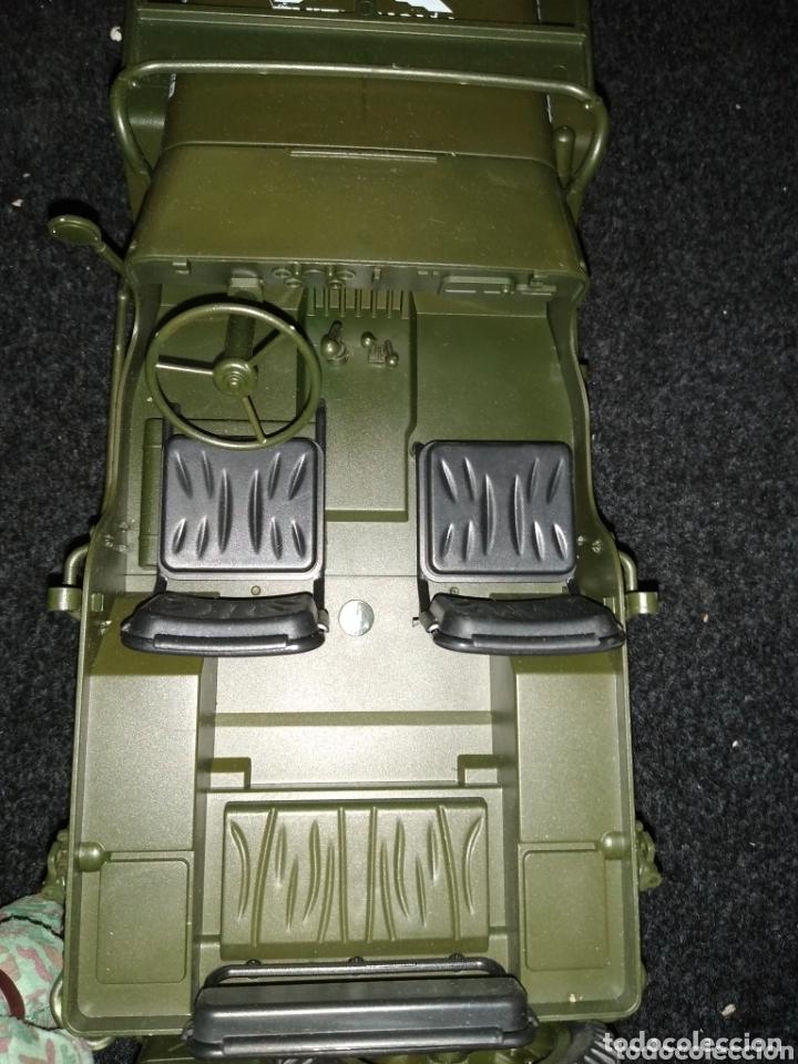 Madelman: Madelman.jeep militar escala madelman.como se ve. - Foto 4 - 173962152