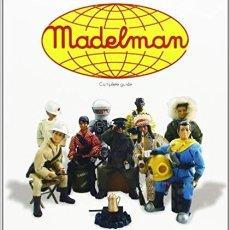 Madelman: GRAN ENCICLOPEDIA DE LOS MADELMAN.. Lote 175246242