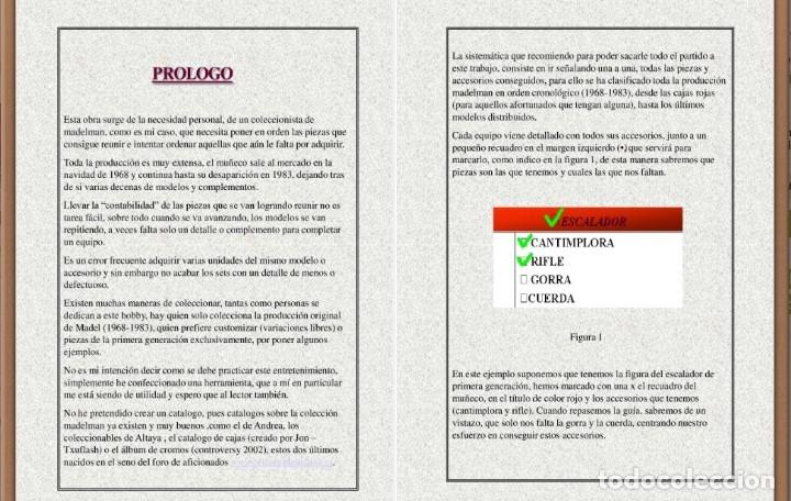 Madelman: Guía Madelman 1968-1983 - Foto 2 - 175272729