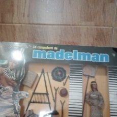 Madelman: PRINCESA INDIA MADELMAN. Lote 175608642