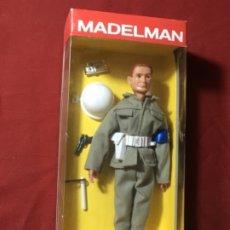Madelman: MADELMAN ALTAYA PM POLICÍA MILITAR. Lote 176102630