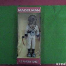 Madelman: MALDELMAN BUZO ALTAYA. Lote 176988048